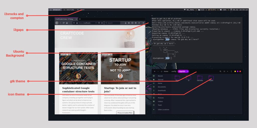 regolith-screenshot